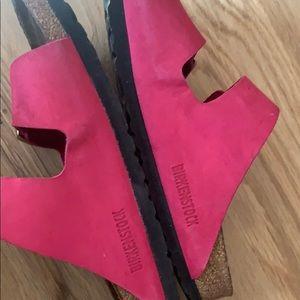Birkenstock Shoes - Birkenstock's 37
